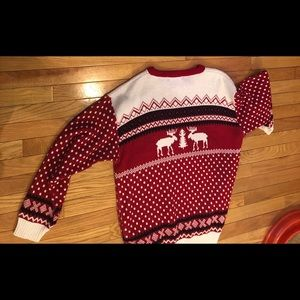 Sweaters - Women's Christmas Sweater